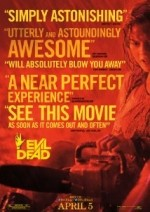 Download Evil Dead 2013 Free Movie