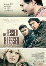 The Lesser Blessed 2012 Full Movie