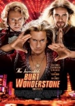 Download The Incredible Burt Wonderstone 2013 Movie Online