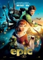Epic 2013 Free Movie