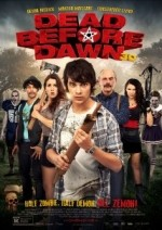 Download Dead Before Dawn 2013 Movie Online