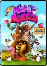 Download Madly Madagascar 2013 DVD Rip Free Movie