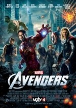Download The Avengers 2012 DVD Free Movie