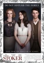 Download Stoker 2013 Free Movie