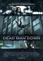 Download Dead Man Down 2013 Free Movie
