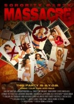 Download Sorority Party Massacre 2013 Movie