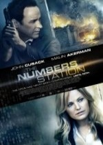 Download The Numbers Station 2013 Movie For Free