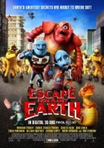 Download Escape from Planet Earth 2013 full movie