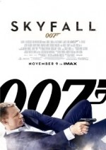 Download Skyfall 2012 BRRip Full Movie
