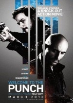Download Welcome to the Punch 2013 Free Movie