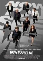 Download Now You See Me 2013 free movie