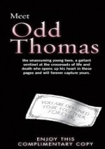 Download Odd Thomas 2013 Full Movie