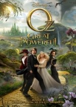 Download Oz the Great and Powerful 2013 Movie Online