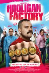 Download The Hooligan Factory 2014 Full Movie