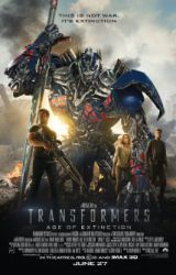 Download Transformers Age of Extinction 2014 Movie