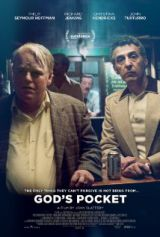 Download God's Pocket 2014 Movie Online