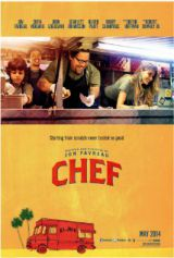 Download Chef 2014 Movie