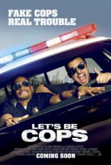 Download Let's Be Cops 2014 Movie