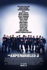Download The Expendables 3 2014 Movie Online