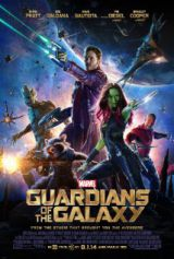 Download Guardians of the Galaxy 2014 Movie Online