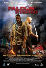 Download Falcon Rising 2014 Movie Online