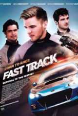 Download Born to Race Fast Track 2014 Movie