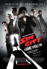 Download Sin City A Dame to Kill For 2014 Free Movie