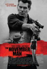 Download The November Man 2014 Full Movie