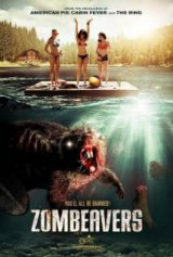Download Zombeavers 2014 Free Movie