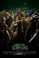 Download Teenage Mutant Ninja Turtles 2014 Free Movie