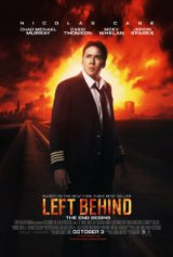 Download Left Behind 2014 Free Movie Online