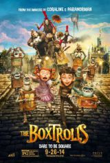 Download The Boxtrolls 2014 Full Movie