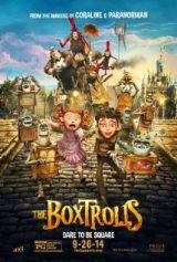 Download The Boxtrolls 2014 Full Movie