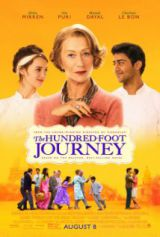 Download The Hundred Foot Journey 2014 Movie