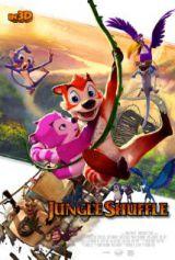 Jungle Shuffle2014