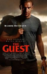 Download The Guest 2014 Free Movie