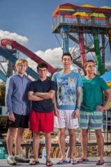 Download The Inbetweeners 2 2014 Free Movie