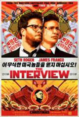 Theinterview2014