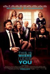 Download This Is Where I Leave You 2014 Movie