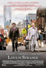 Download Love Is Strange 2014 Full Movie