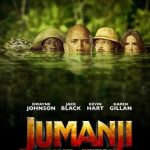 Jumanji 2 Welcome to the Jungle (2017)