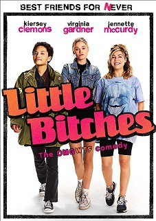 Little Bitches (2018)