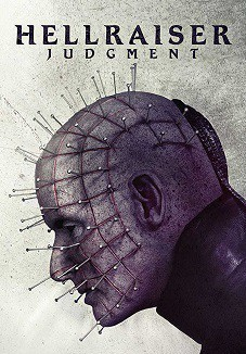 Hellraiser Judgment (2018)