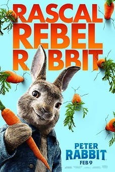 Fifty Peter Rabbit (2018)