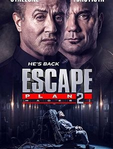 Escape Plan 2 Hades 2018