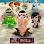 Hotel Transylvania 3 Summer Vacation(2018)