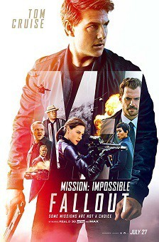 Mission: Impossible (2018)