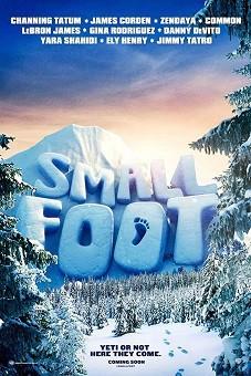 Smallfoot 2018