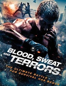 Blood, Sweat and Terrors 2018