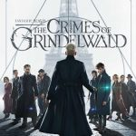 Fantastic Beasts The Crimes of Grindelwald (2018)